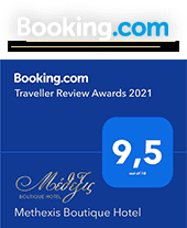 booking footer